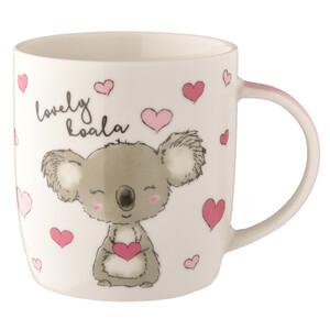 Tasse mit Koalabär-Motiv