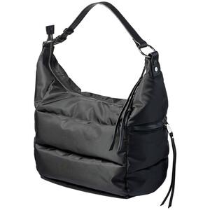 Damen Tasche in Stepp-Optik