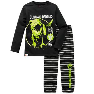 LEGO Jurassic World Schlafanzug, zweiteilig