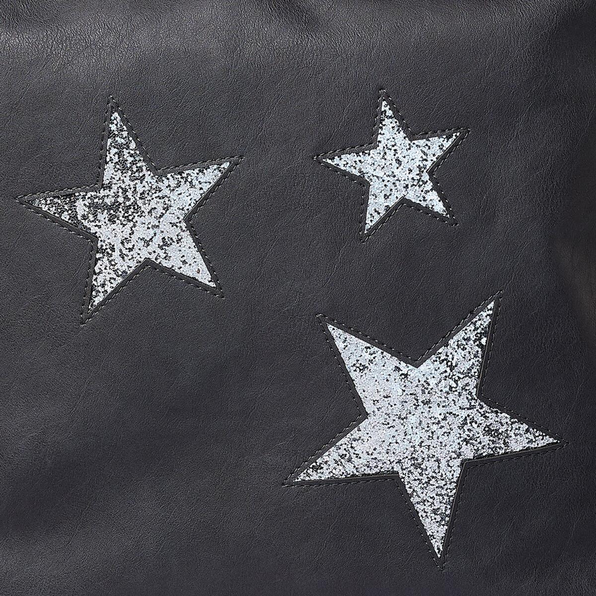 Bild 5 von Damen Tasche mit Stern-Applikation