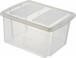 Sunware Aufbewahrungsbox Nesta inklusive Deckel ,  36 l