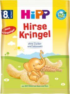 HiPP Bio Hirse Kringel, 30 g