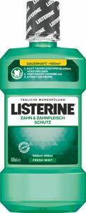 Listerine Mundspülung Zahnfleischschutz 600 ml