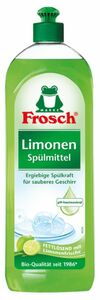 Frosch Limonen Spülmittel 750 ml