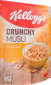 Kelloggs Chrunchy Müsli Classic 500 g