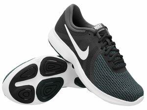 Nike Herren Sneaker Revolution 4 AJ3490-001