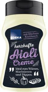 EDEKA Aioli-Creme 300 ml