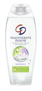 CD Feuchtigkeits-Dusche Wasserlilie 50 ml