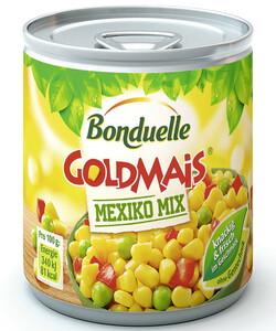 Bonduelle Goldmais Mexico Mix 170 g