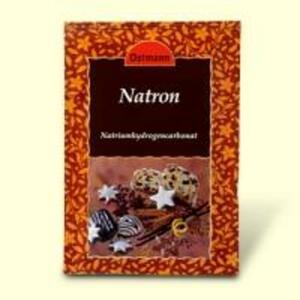 Ostmann Natron 50 g