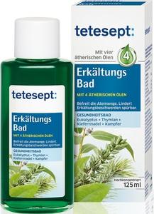 Tetesept Erkältungs Bad 125 ml