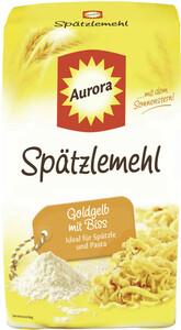Aurora Spätzle und Pasta Mehl 1 kg