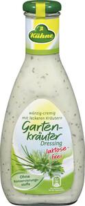 Kühne Gartenkräuter Dressing Laktosefrei 500 ml