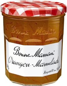Bonne Maman Orangen-Marmelade 370 g