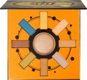 BH Cosmetics  Lidschattenpalette Mini Zodiac Löwe