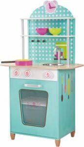 Sweet & Easy Holzspielküche mint