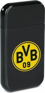 BVB USB-Feuerzeug mit Glühspirale 3,7V schwarz