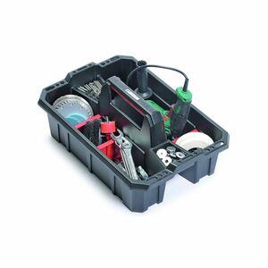 Werkzeugbox offen 39,5x19x29cm