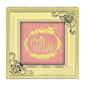 Pretty Vulgar Rouge Hush Blush Rouge 6.0 g