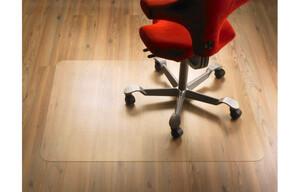 Bodenschutzmatte Safe, Klar, ca. 60 x 80 cm