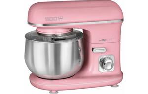 Clatronic Knetmaschine KM 3711 pink
