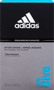 ADIDAS MEN  							After Shave Lotion