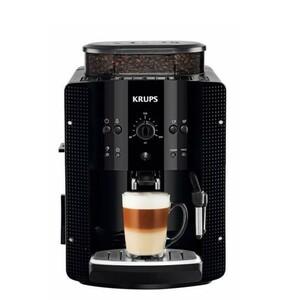 Krups Kaffeevollautomat EA81R8 ,  15 bar, Cappuccino-Düse