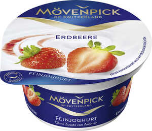 MÖVENPICK  Feinjoghurt