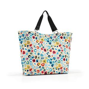 reisenthel Tasche SHOPPER XL 35 Liter Textil millefleurs