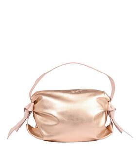 "ESPRIT             Hobo Bag ""Carly"", Kunstleder, Schleife"