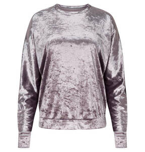 JOCKEY             Sweatshirt, langarm, Fledermausärmel