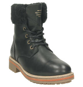 GANT             Natalie Mid lace boot
