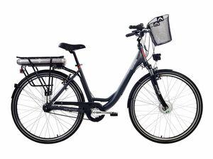TELEFUNKEN Multitalent RC657 Citybike E-Bike 28 Zoll