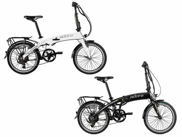 ks cycling e bike alu klapprad pedelec cologne 20 zoll von lidl ansehen. Black Bedroom Furniture Sets. Home Design Ideas