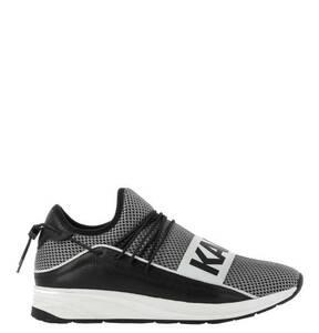 "KARL LAGERFELD             Sneaker ""VEKTOR Karl Band Net"", Quicklace"