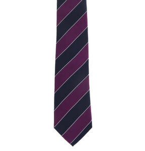 seidensticker             Krawatte, diagonal gestreift, Seide