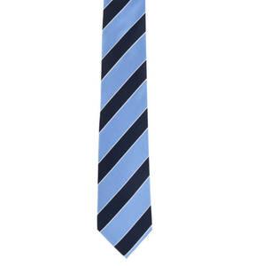 seidensticker             Krawatte, diagonale Streifen, Seide