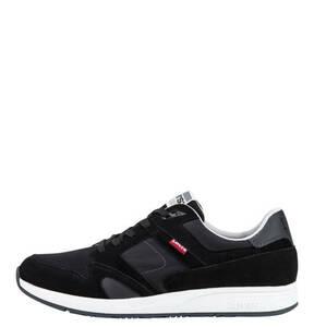 Levi´s             Sneaker, Leder-Details, Logo