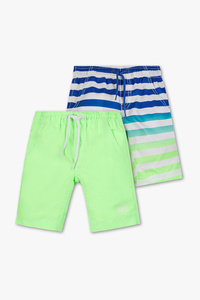 Palomino         Shorts - 2er Pack