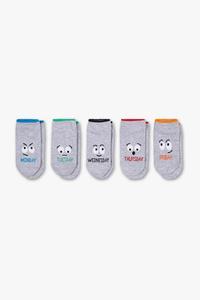 Baby-Socken - 5 Paar