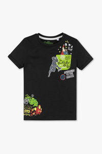 Avengers - Kurzarmshirt - Bio-Baumwolle