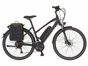 Prophete E-Bike Alu-Trekking, 28 Zoll