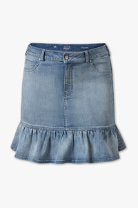 Clockhouse         THE SKIRT JEANS