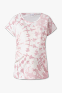 Yessica         Umstands-T-Shirt