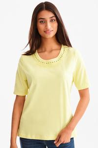 Canda         T-Shirt - Bio-Baumwolle