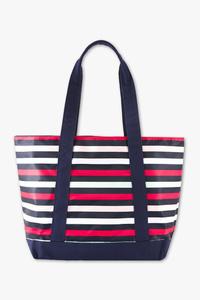 Strandtasche - gestreift