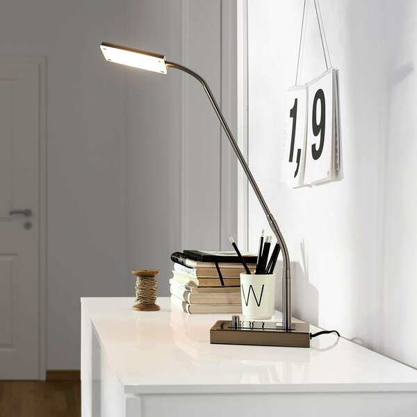 Reality Leuchten LED Tischleuchte von Segmüller für 82,99 € ansehen
