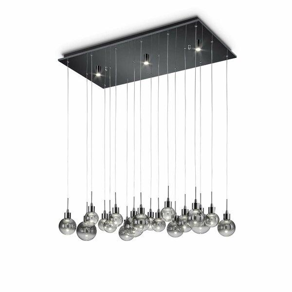 Reality Leuchten LED-Pendelleuchte
