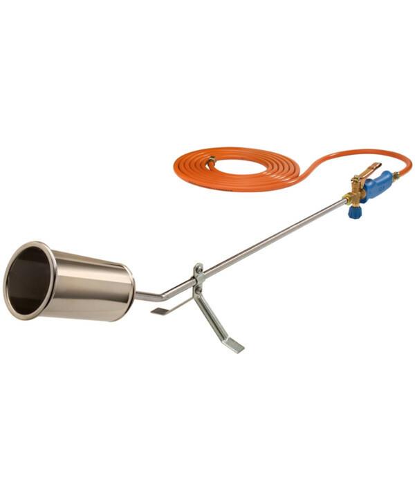 Abflammgerät PM-GAS F10