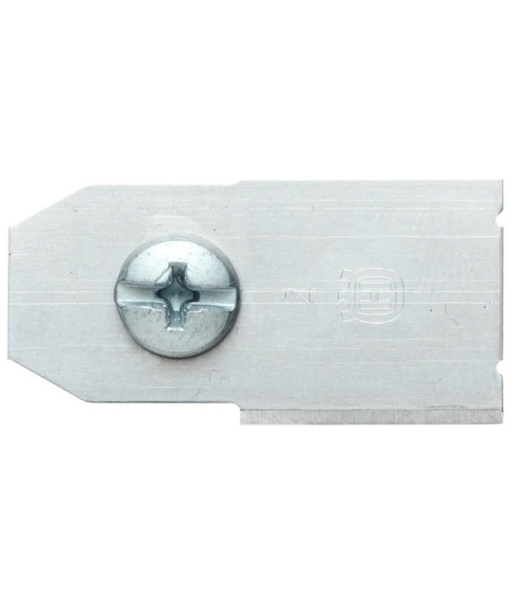 Bild 1 von McCulloch Ersatzmesser für Mähroboter, 9 Stück